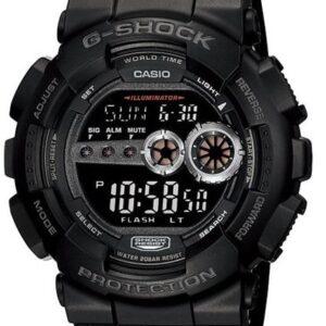 Női karóra Casio G-Shock G-Classic GD-100-1BER - Nem: férfi