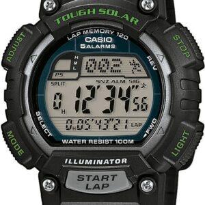 Női karóra Casio Sports STL-S100H-1AVEF - Vízállóság: 100m