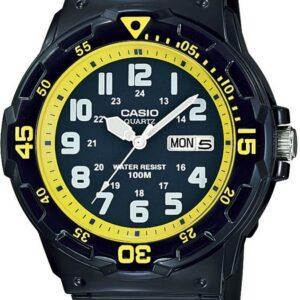 Női karóra Casio Collection MRW-200HC-2BVEF - Vízállóság: 100m