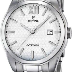 Női karóra Festina Klasik Automat 16884/2 - Vízállóság: 100m