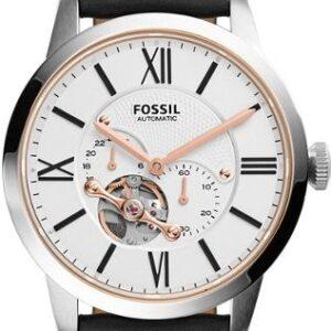 Női karóra Fossil Townsman ME3104 - Vízállóság: 50m (felszíni úszás)