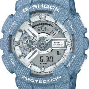 Női karóra Casio G-Shock GA-110DC-2A7ER - Típus: sportos