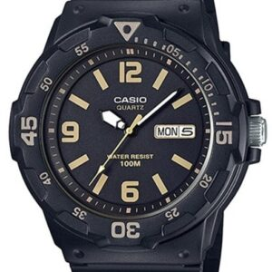 Női karóra Casio Collection MRW-200H-1B3VEF - Típus: sportos