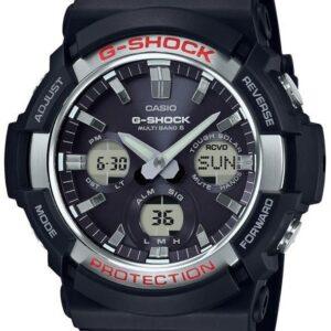 Női karóra Casio G-Shock GAW-100-1AER - Meghajtás: szoláris