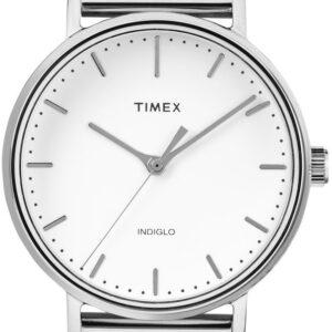 Női karóra Timex Weekender Fairfield TW2R26600 - Típus: divatos