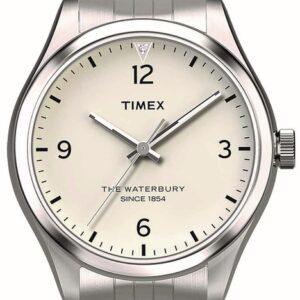 Női karóra Timex Waterbury TW2R69400 - Jótállás: 24 hónap