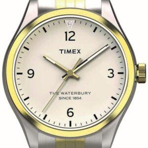 Női karóra Timex Waterbury TW2R69500 - Jótállás: 24 hónap