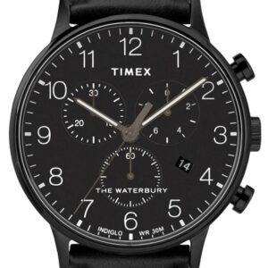 Női karóra Timex Waterbury TW2R71800 - Jótállás: 24 hónap