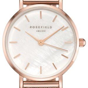 Női karóra Rosefield Gift Box Small Edit SRSHM-X219 - Nem: női