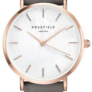 Női karóra Rosefield West Village WEGR-W75 - Típus: luxus