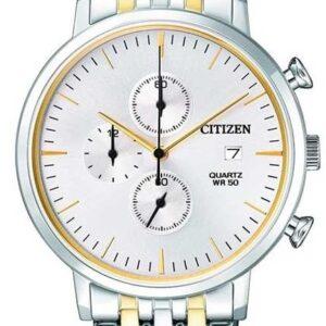 Női karóra Citizen Chronograph AN3614-54A - Jótállás: 24 hónap