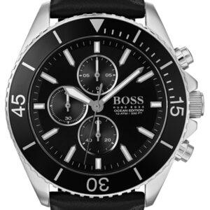 Női karóra Hugo Boss Black 1513697 - A számlap színe: fekete