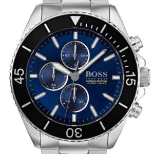 Női karóra Hugo Boss Black Ocean 1513704 - Jótállás: 24 hónap