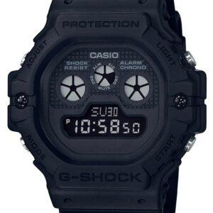 Női karóra Casio G-Shock DW-5900BB-1DR - Típus: sportos
