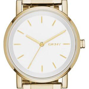 Női karóra DKNY Soho NY2343 - A számlap színe: fehér