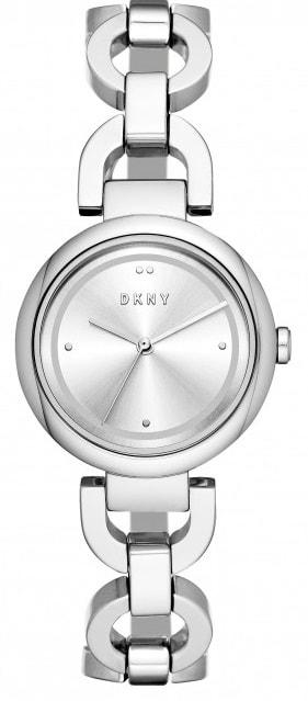 Női karóra DKNY Eastside NY2767 - A számlap színe: ezüst