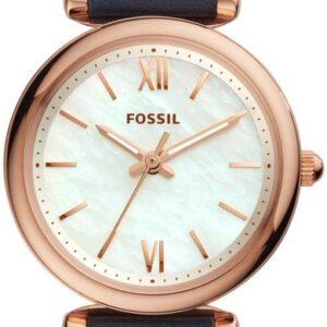 Női karóra Fossil Carlie Mini ES4502 - Típus: divatos