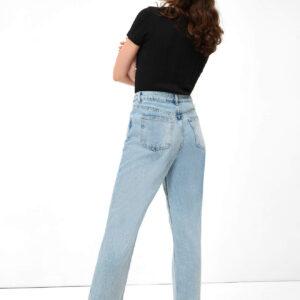 High waist straight farmer ORSAY