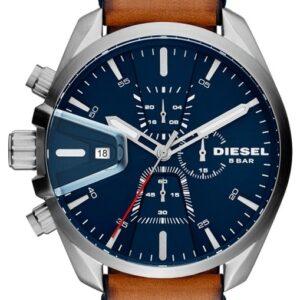 Női karóra Diesel MS9 DZ4470 - A számlap színe: kék