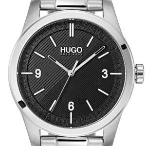 Női karóra Hugo Boss Create 1530016 - A számlap színe: fekete