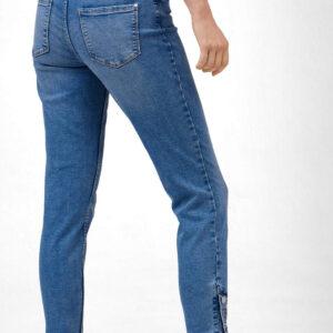 Mid waist skinny nadrág ORSAY
