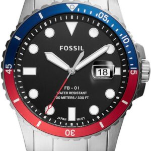 Női karóra Fossil FB-01 FS5657 - Típus: divatos