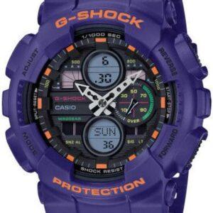 Női karóra Casio G-Shock Original GA-140-6AER - Vízállóság: 200m