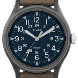 Női karóra Timex MK1 TW2T68200 - A számlap színe: kék