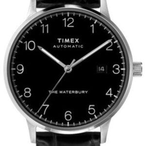Női karóra Timex Waterbury TW2T70000 - A számlap színe: fekete