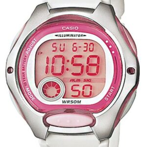 Női karóra Casio  Sports LW-200-7AV - Típus: divatos