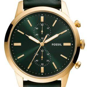 Női karóra Fossil Townsman FS5599 - Típus: divatos