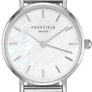 Női karóra Rosefield The Small Edit 26WS-266 - Típus: divatos