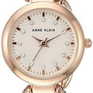 Női karóra Anne Klein AK/1952RGST - Típus: divatos