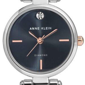 Női karóra Anne Klein AK/3003BLRT - Típus: divatos