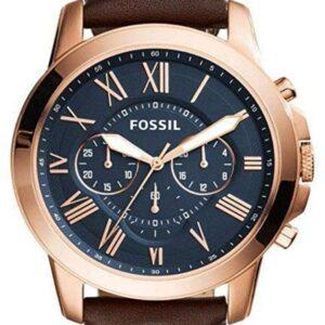 Női karóra Fossil  Grant FS5068IE - Vízállóság: 50m (felszíni úszás)