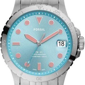 Női karóra Fossil ES4742 - Vízállóság: 100m