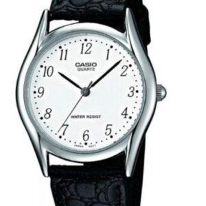 Női karóra Casio LTP-1094E-7BRDF - A számlap színe: fehér