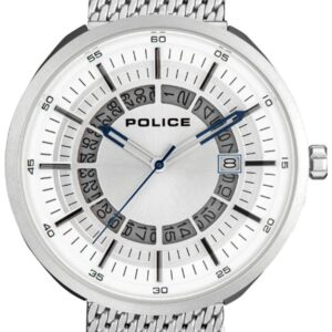 Női karóra Police PL15531JS/04MM - A számlap színe: fehér