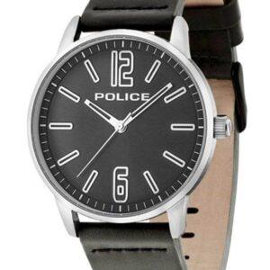 Női karóra Police PL15142JS/02 - A számlap színe: fekete