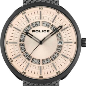 Női karóra Police PL15531JSU/79MM - Meghajtás: Quartz (elem)