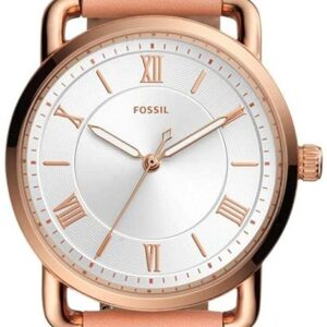 Női karóra Fossil ES4823 - A számlap színe: fehér