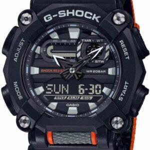 Női karóra Casio G-Shock GA-900C-1A4ER - Vízállóság: 200m