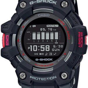 Női karóra Casio G-Shock GBD-100-1ER - Vízállóság: 200m