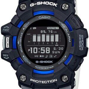 Női karóra Casio G-Shock GBD-100-1A7ER - A számlap színe: LCD