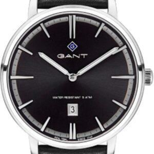 Női karóra Gant Naples G109003 - A számlap színe: fekete
