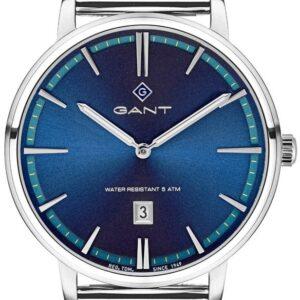 Női karóra Gant Naples G109006 - A számlap színe: kék