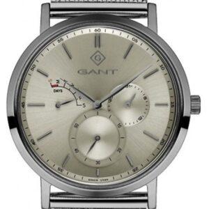Női karóra Gant Ashmont G131005 - A számlap színe: szürke