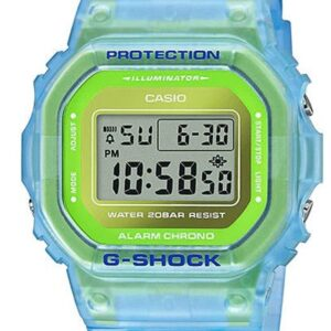 Női karóra Casio G-Shock DW-5600LS-2ER - Vízállóság: 200m