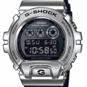 Női karóra Casio G-Shock GM-6900-1ER - Vízállóság: 200m