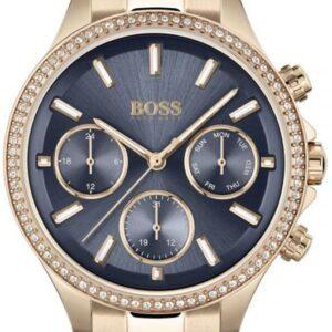 Női karóra Hugo Boss Hera 1502566 - Vízállóság: 30m (páraálló)